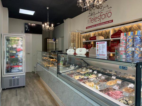 Los mejores helados de Madrid - Un buen día en Madrid