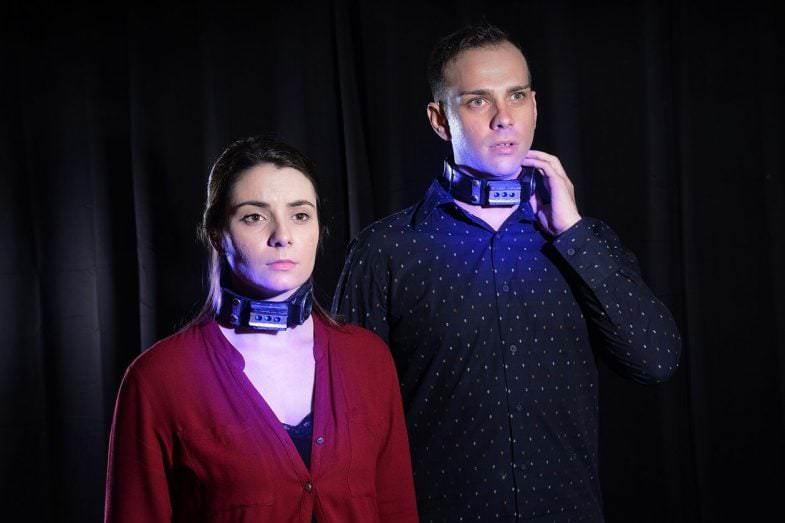 Teatro inmersivo: Protocolo de eliminación - Un buen día en Madrid