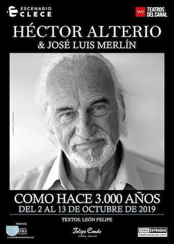 'Como hace 3.000 años' - Un buen día en Madrid