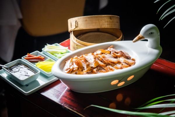 Pato laqueado al estilo Pekín - Hutong