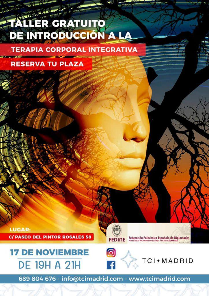 TCI Madrid - Un buen día en Madrid