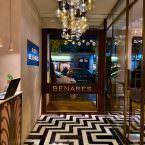 Benares - Un buen día en Madrid