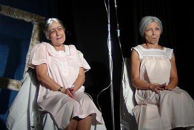 Clases gratis de Teatro - Un buen día en Madrid