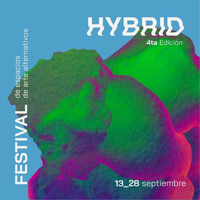 vuelve el hybrid festival