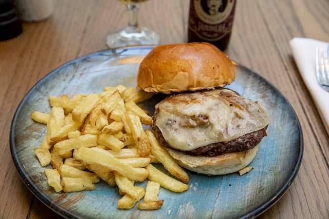 RIB Casa de la Carnicería - Un buen día en Madrid