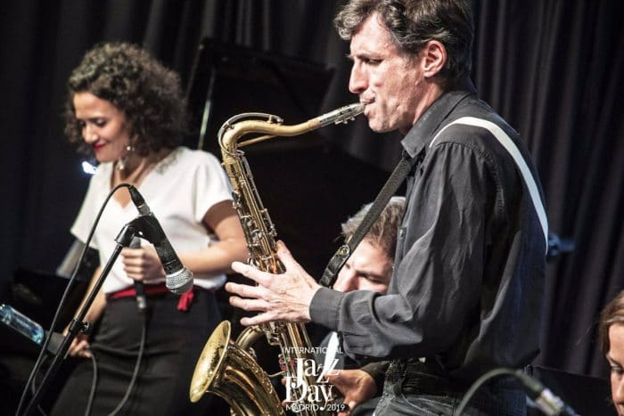 Festival Internacional de Jazz de Madrid: JAZZMADRID21 - Un buen día en Madrid