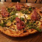 Pizza Donna - Un buen día en Madrid