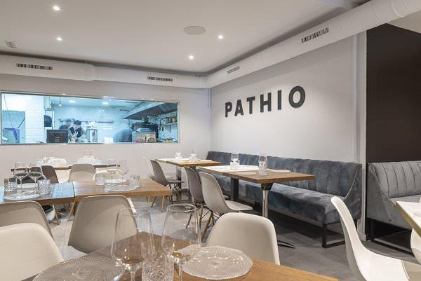 Pathio - Restaurante Madrid