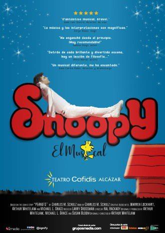 Snoopy Musical cartel