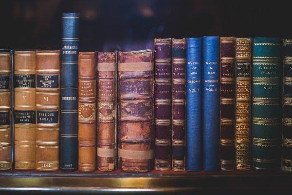 Salón del Libro Antiguo