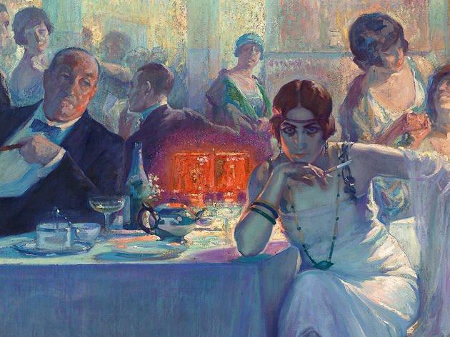 Invitadas. Fragmentos sobre mujeres, ideología y artes plásticas en España