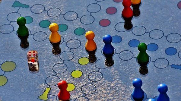 Game ON Madrid - Juegos de meas