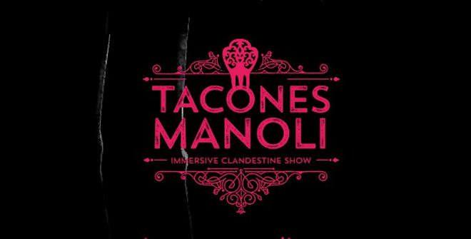 Tacones Manoli - Un buen día en Madrid