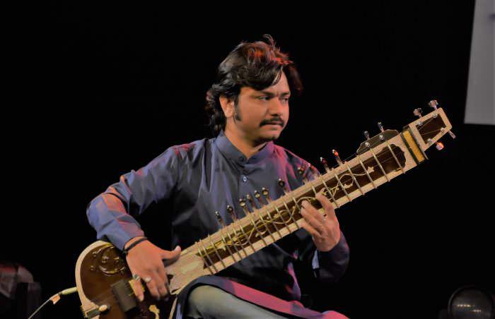 Rudraksham Ensemble