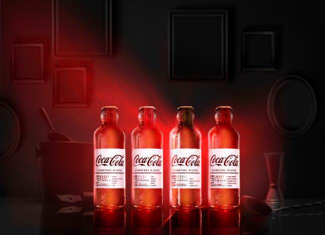 Coca-ColaSignatura Mixers llega a Madrid