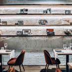 Detalle restaurante Zest