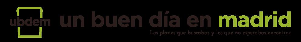 Un Buen Día en Madrid | Logo