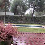 Terraza con piscina privada, HB Pinar