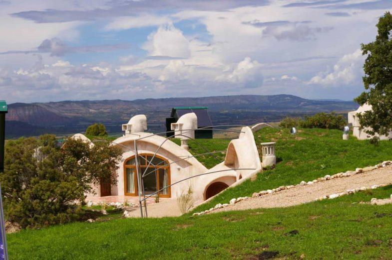 Entorno del Hotel Spa Las Nubes