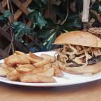 Grama Burger