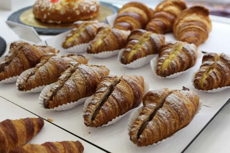 Una dolce idea - Un buen día en Madrid