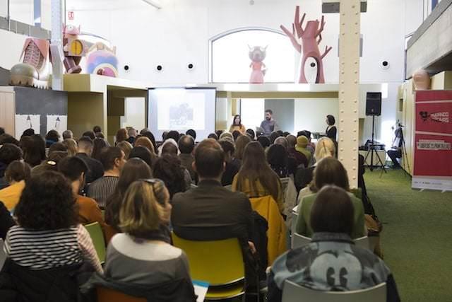 3ª edición: 'Rodando páginas, los libros van a las pantallas' - Un buen día en Madrid