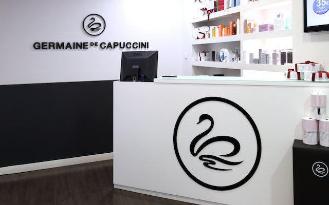 Tratamiento Facial en Centro Estético Germaine de Capuccini Goya - Un buen día en Madrid