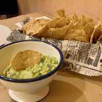 Guacamole, Chihuahua tacos y tragos
