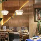 Interior restaurante Chihuahua