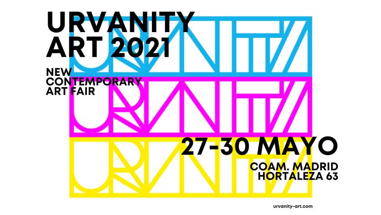 Urvanity Art 2021