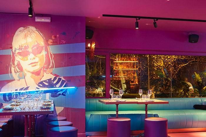 restaurante vice raw bar