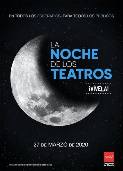 Día Mundial de Teatro. La Noche de los Teatros