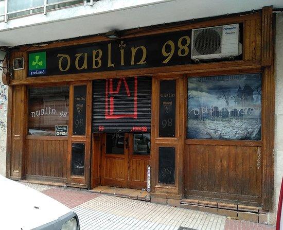 Dublin 98