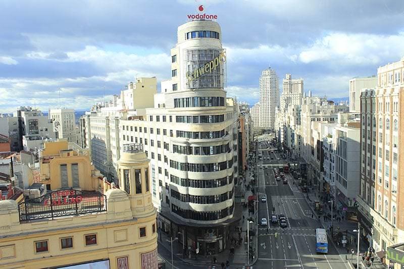 Como aprovechar al máximo un día en Madrid - Un buen día en Madrid