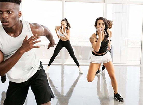 Fitness: Top 10 para hacer #encasa durante la cuarentena - Un buen día en Madrid