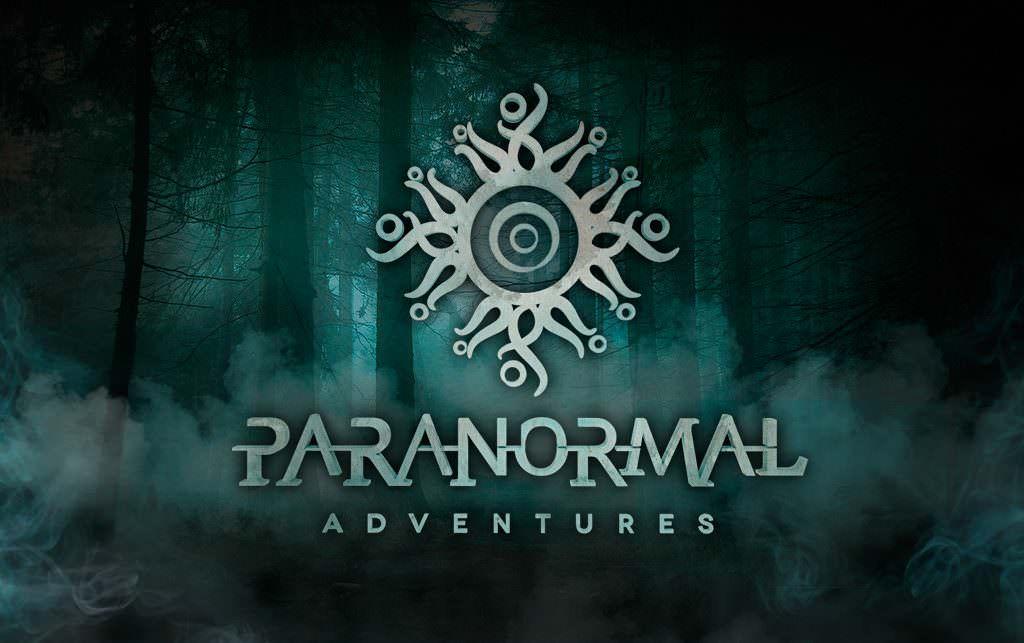 Aventuras digitales Paranormal Adventures