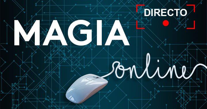Magia Majara online