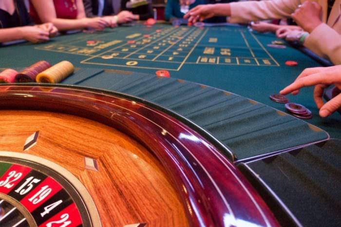 regulación casinos madrid