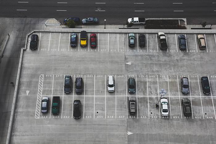 parking travelcar