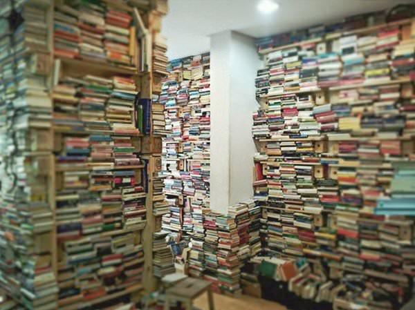 Librerías tuuulibreria