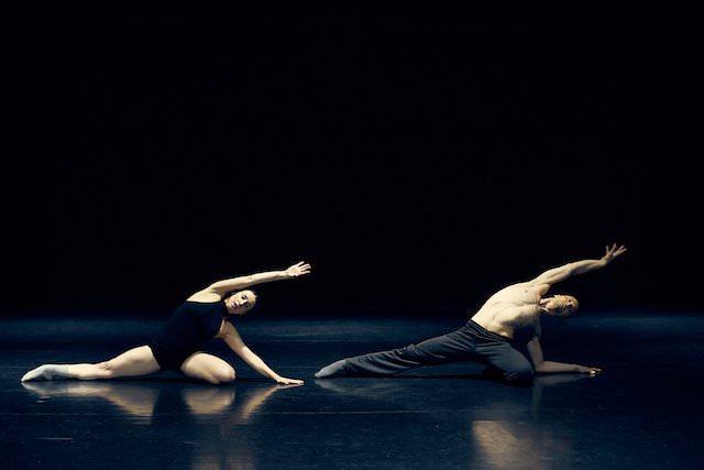 35º edición, Madrid en Danza - Un buen día en Madrid