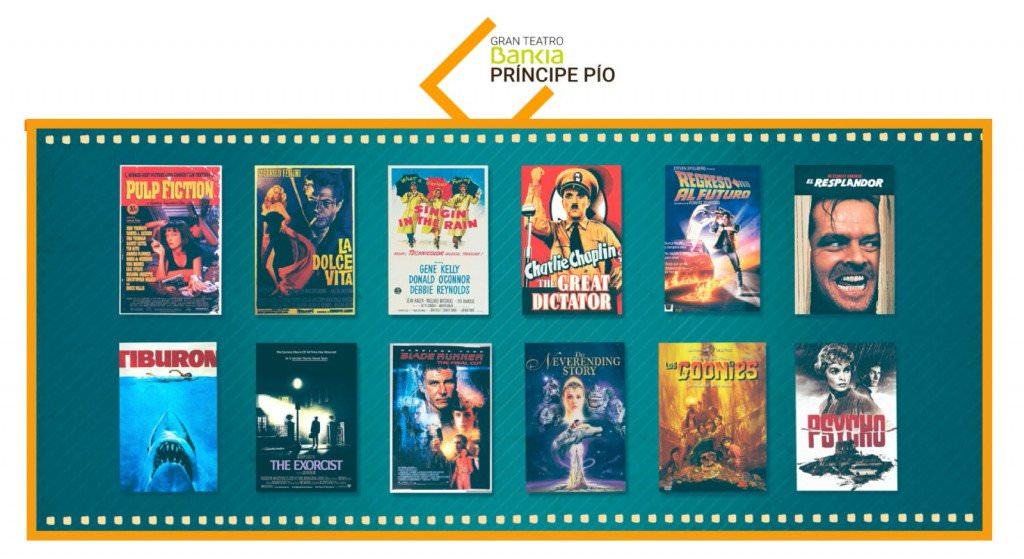 Primera edición Madrid Film Festival