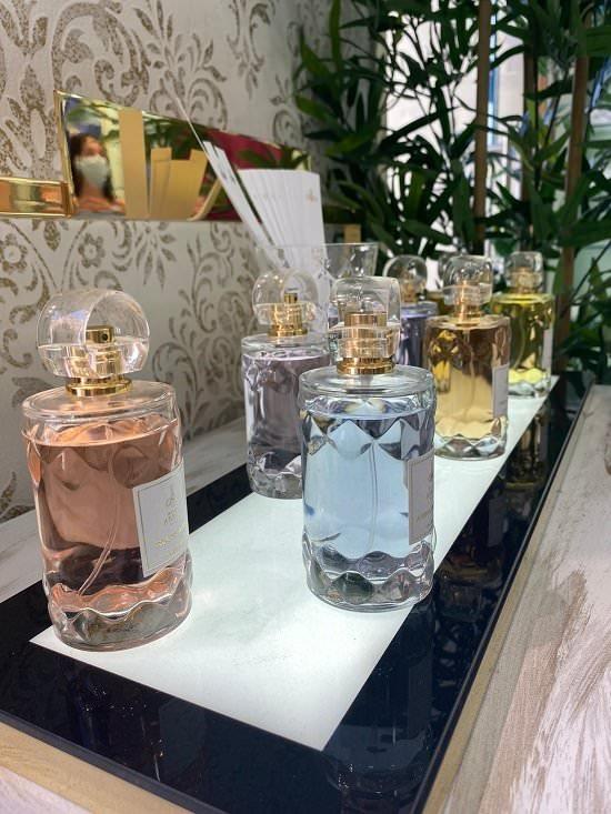esencia perfume madscool