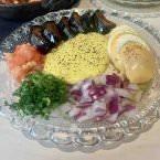 Hummus Sabbich