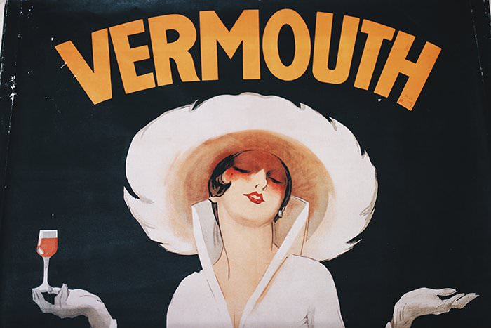 25 planes vermouth