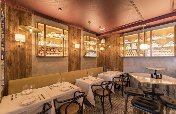 Casa Orellana - Restaurante Madrid