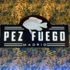 Pez Fuego - Un buen día en Madrid