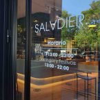 Saladier - Un buen día en Madrid