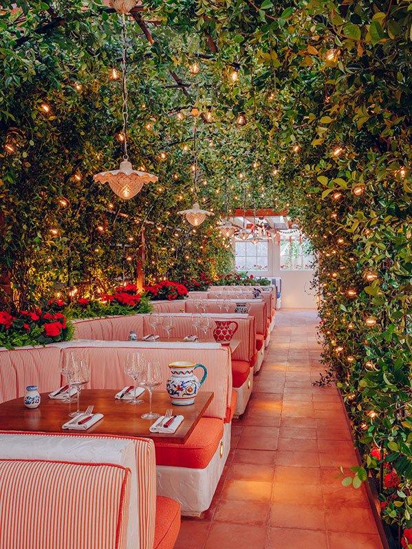 Restaurantes Romanticos Madrid El Tenedor
