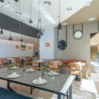 Sala restaurante Popa